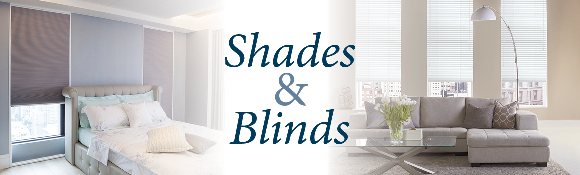 Vista Shades and Blinds