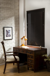 Norman Aluminum Blinds