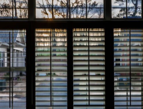 Norman® : Buying the Best in Plantation Shutters