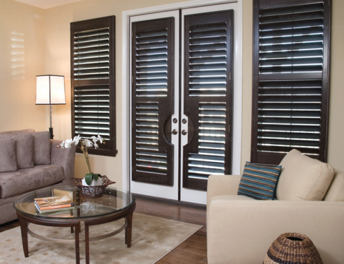 Top 3 Reasons Plantation Shutters are a Good Investment