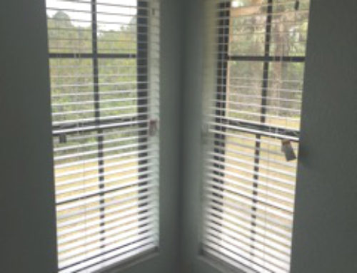 North Port, Florida Custom Blinds