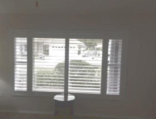 Sarasota, Florida Custom Blinds